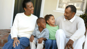 insured family legacy with life insurance